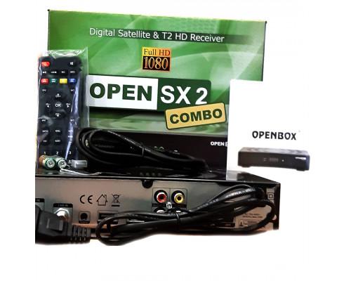 Open SX2 combo